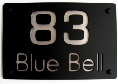 Blue Bell 300 x 200mm Euro - Assenine fonts