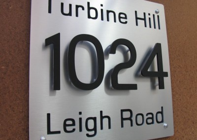 Turbine Hill 400mm x 400mm A