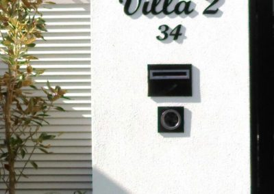 Villa 2 identification
